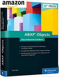 Buch ABAP Objects
