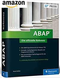 Buch ABAP Referenz