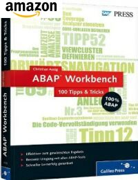 Buch ABAP Workbench - 100 Tipps & Tricks