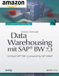 Data Warehousing SAP BW HANA