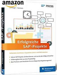 Buch: Erfolgreiche SAP-Projekte