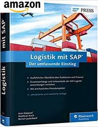 Buch: SAP Logistik