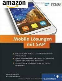 SAP Mobile Lösungen