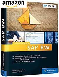 Buch: Praxishandbuch SAP BW