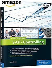 Buch: Praxishandbuch SAP-Controlling