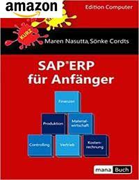 Buch: SAP ERP für Anfänger