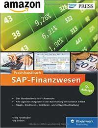 Buch: SAP-Finanzwesen