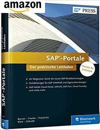 Buch: SAP-Portale
