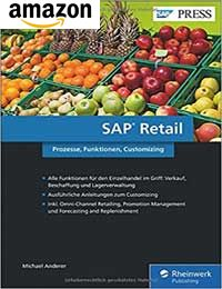 Buch: SAP Retail