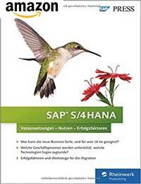 Buch: SAP S/4HANA