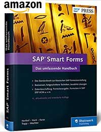 Buch SAP Smart Forms