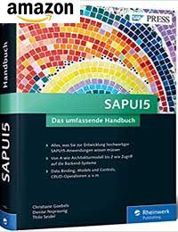 Buch SAPUI5