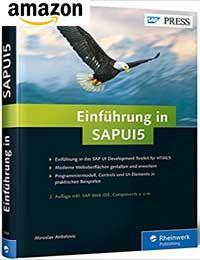 Buch: SAP Fiori