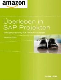 Buch: Überleben in SAP-Projekten