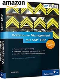 Buch: Warehouse Management mit SAP WM