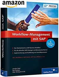 Buch: Workflow-Management mit SAP